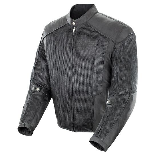 Joe Rocket Gauge Mens Mesh Motorcycle Jacket