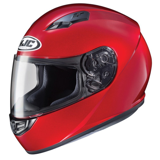 HJC CS-R3 Helmet - Candy Red