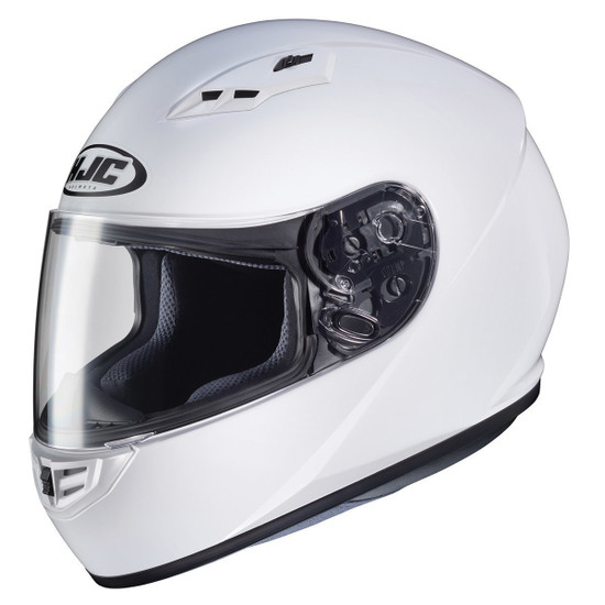 HJC CS-R3 Helmet - White