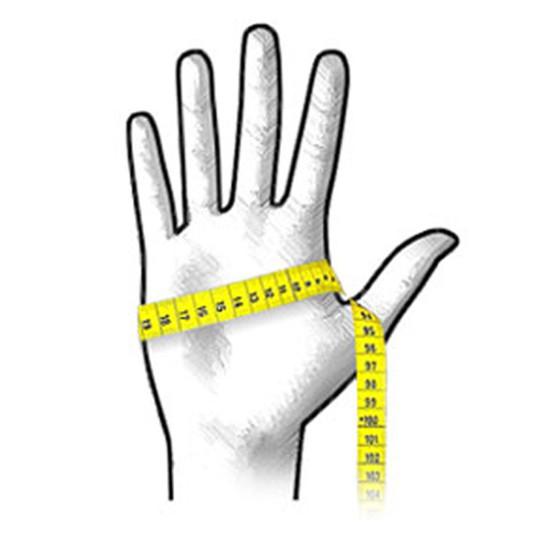 Joe Rocket Sub Zero Waterproof Gloves - Info