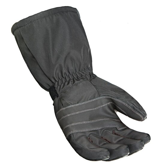 Joe Rocket Sub Zero Waterproof Mens Textile Motorcycle Gloves - Palm View