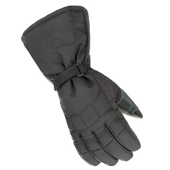 Joe Rocket Sub Zero Waterproof Mens Textile Motorcycle Gloves