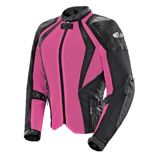Joe Rocket Cleo Elite Womens Mesh Motorcycle Jacket