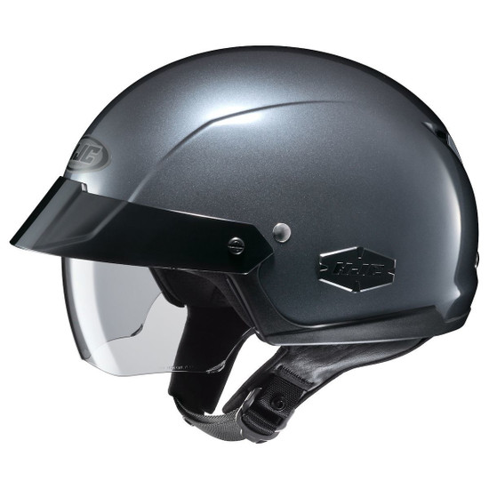 HJC IS-Cruiser Half Helmet - Anthracite