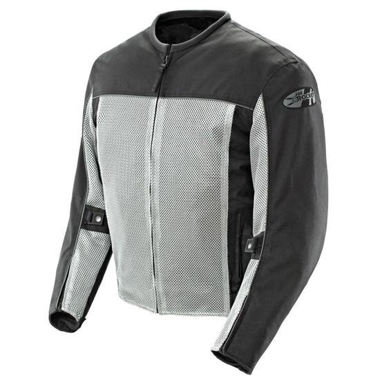 Joe Rocket Velocity Mens Mesh Motorcycle Jacket