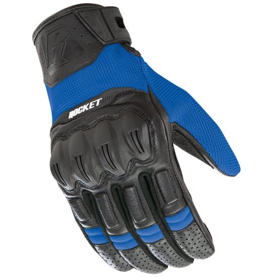 Joe Rocket Phoenix 5.1 Gloves - Blue