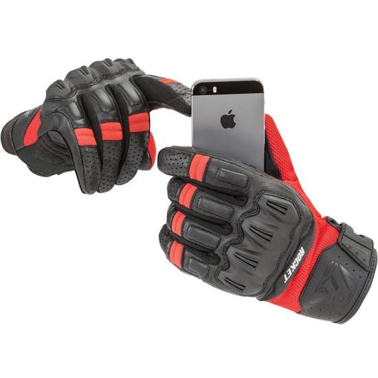 Joe Rocket Phoenix 5.1 Gloves - Detail