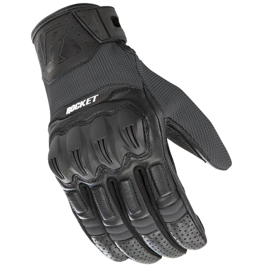 Joe Rocket Phoenix 5.1 Gloves - Grey