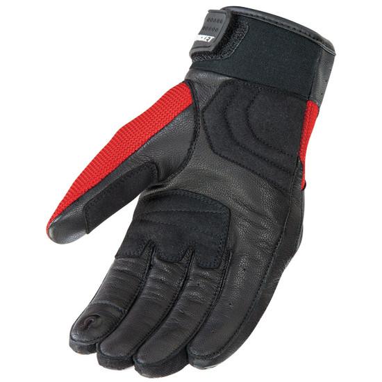 Joe Rocket Phoenix 5.1 Gloves - Palm View
