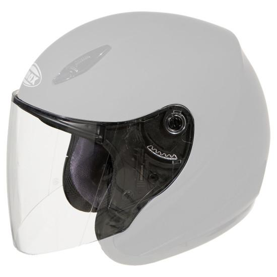 GMax GM17SPC Helmet Shield-Clear