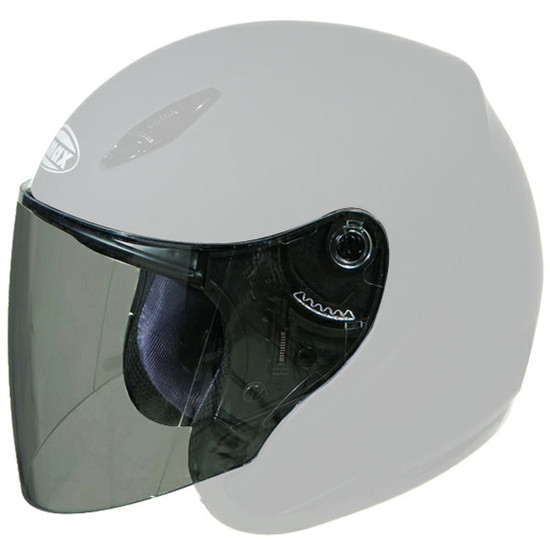 GMax GM17SPC Helmet Shield-Tinted