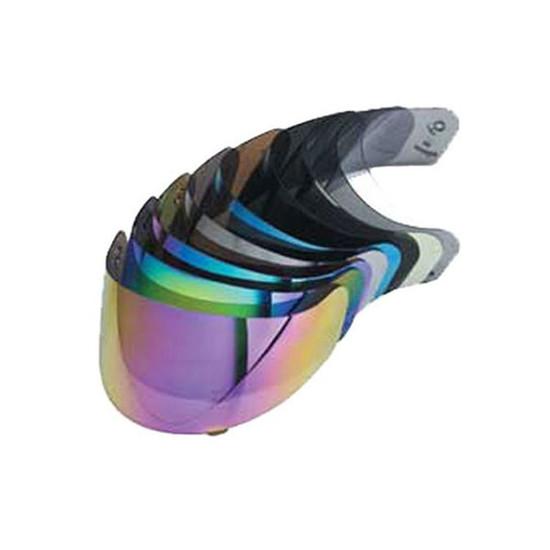 Gmax GM28, GM38S, GM39Y, GM48S, GM58S, GM69s,  and GM68S Helmet Face Shields