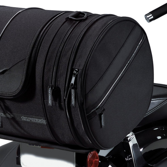 Tour Master Select Sissy Bar Bag - Side Pocket