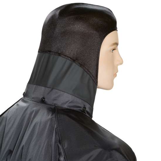 Tour Master Sentinel LE Rain Jacket Hi-Viz - Hood