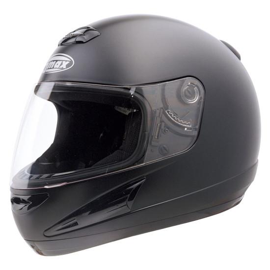 GMax GM38S Helmet - Flat Black