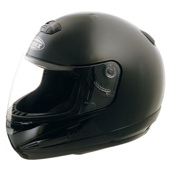 GMax GM38S Helmet - Black