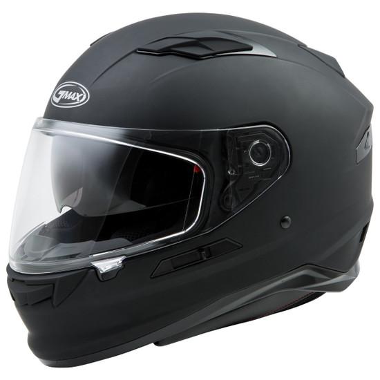 Gmax FF98 Helmet - Matte Black