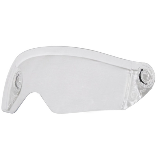 Vega Helmet Transit Replacement Shield - Clear