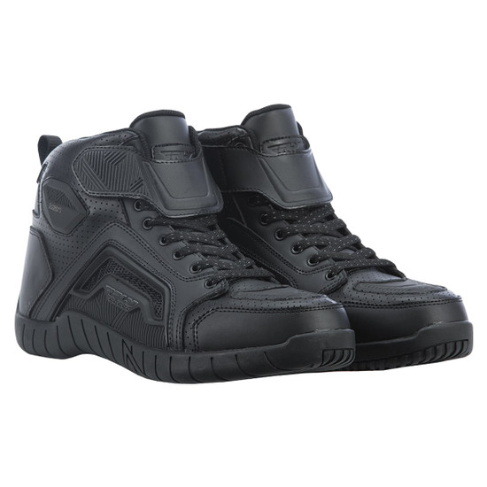 Fly M21 Shoes-Black