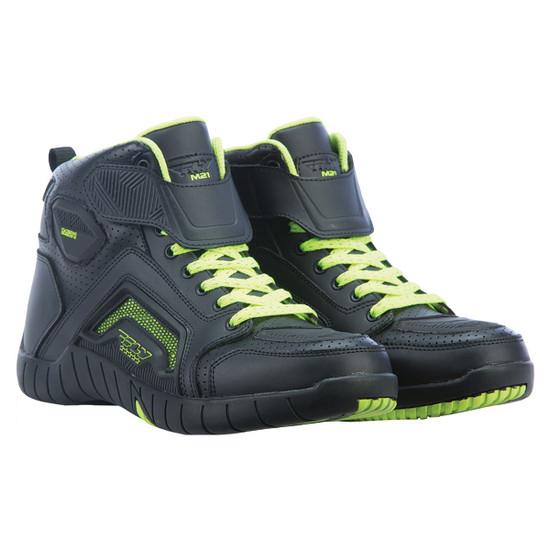 Fly M21 Shoes-Hi-Viz