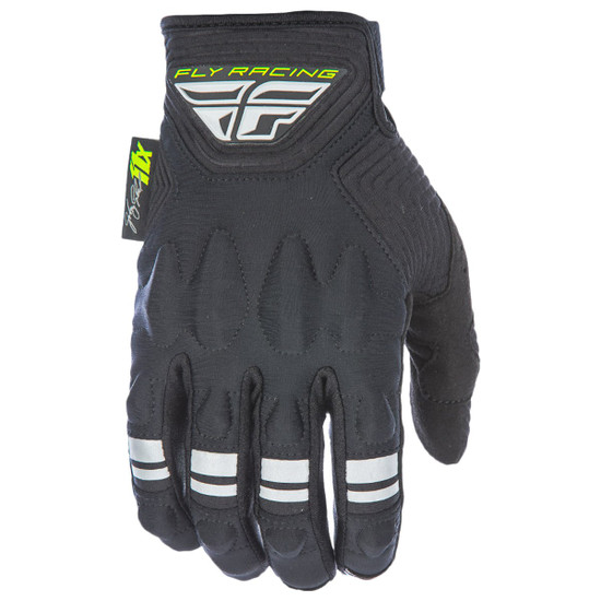 Fly Patrol XC Lite Johnny Campbell Signature Motorcycle Gloves