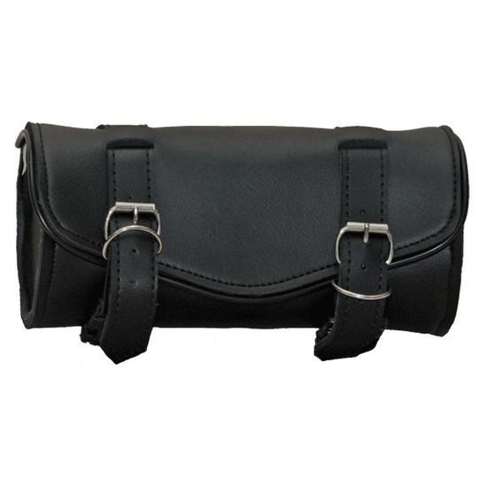 Vance VS102H Black Motorcycle Tool Bag