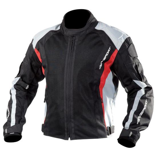 AGV Sport Verex Vented Textile Jacket