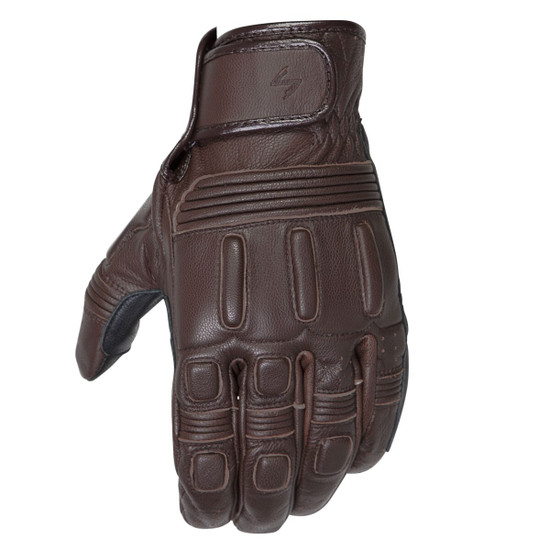 Scorpion Bixby Glove - Brown