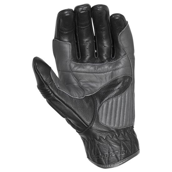 Scorpion Bixby Glove - Black Palm View