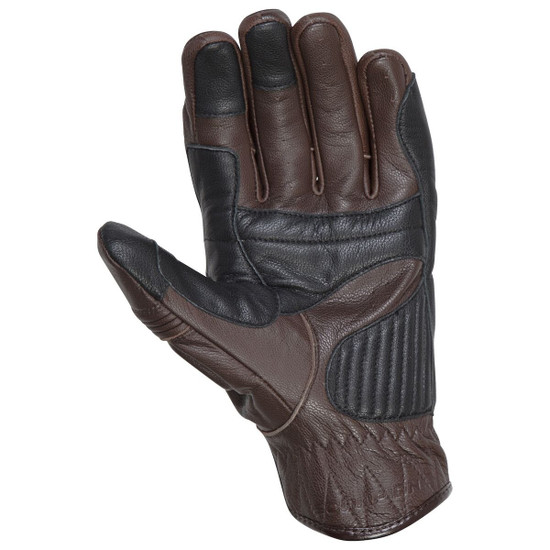 Scorpion Bixby Glove - Brown Palm View