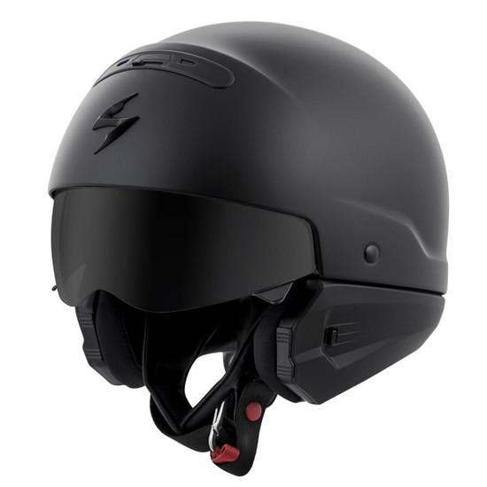 Scorpion Covert Helmet -