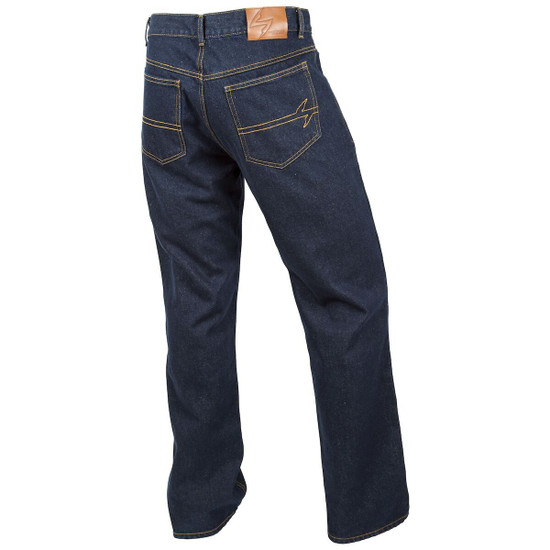 Scorpion Covert Jeans - Back View