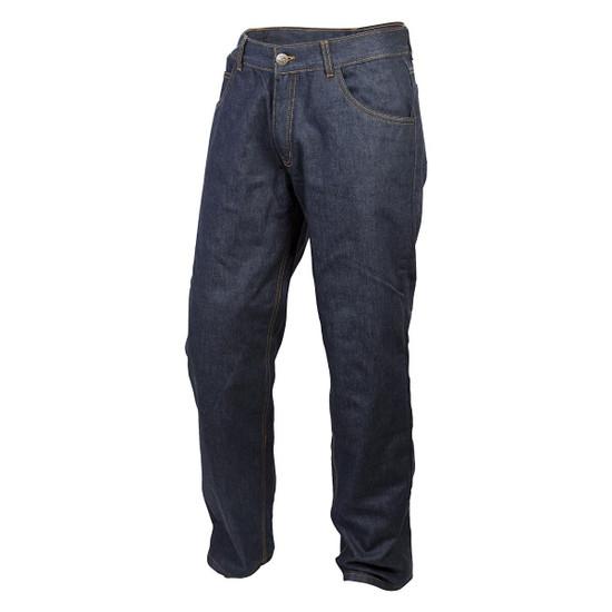 Scorpion Covert Pro Riding Jeans - Dark Blue