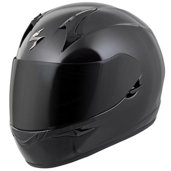 Scorpion EXO-R320 Helmet - Black