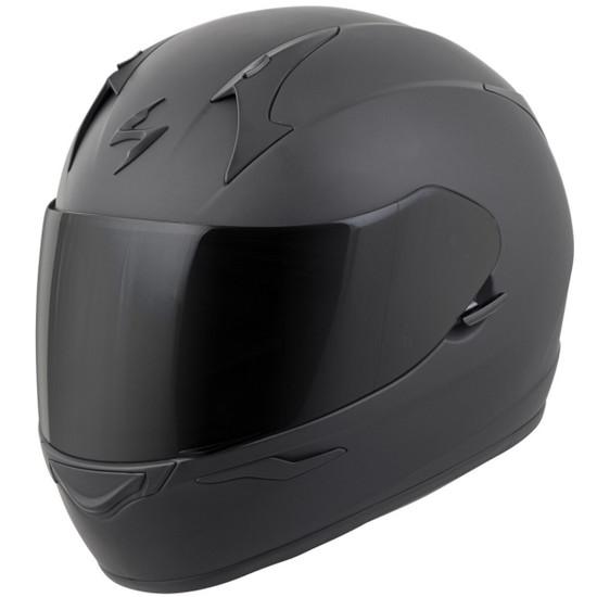 Scorpion EXO-R320 Helmet - Matte Black