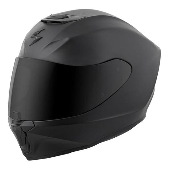 Scorpion EXO-R420 Helmet - Matte Black