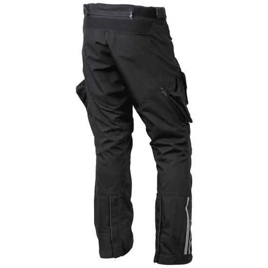 Scorpion Yosemite Pants - Black Back View