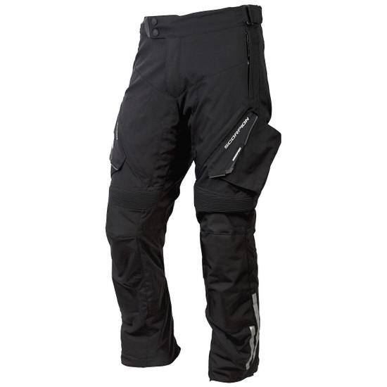 Scorpion Yosemite Pants - Black
