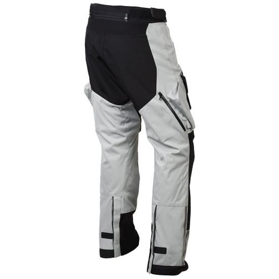 Scorpion Yosemite Pants - Grey Back View