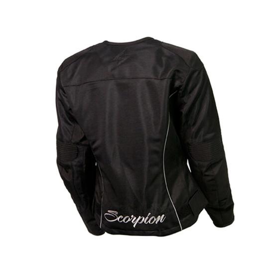 Scorpion Women's Verano Mesh Jacket - back