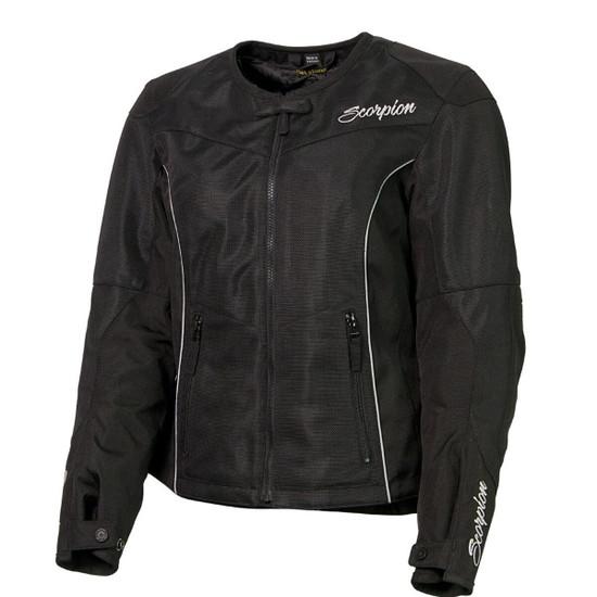 Scorpion Women's Verano Mesh Jacket