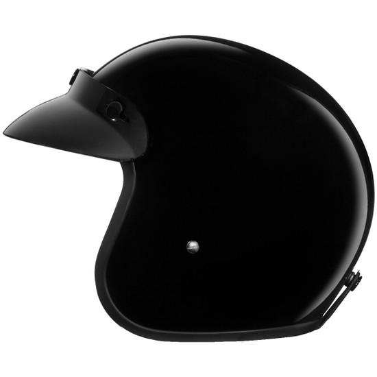 Daytona Cruiser Junior Helmet - Left