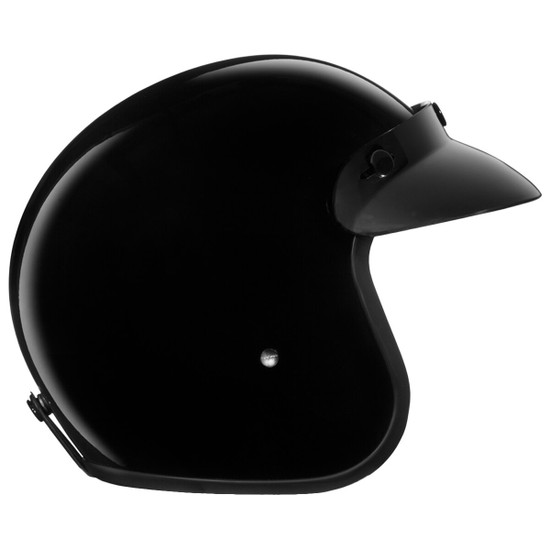 Daytona Cruiser Junior Helmet - Right