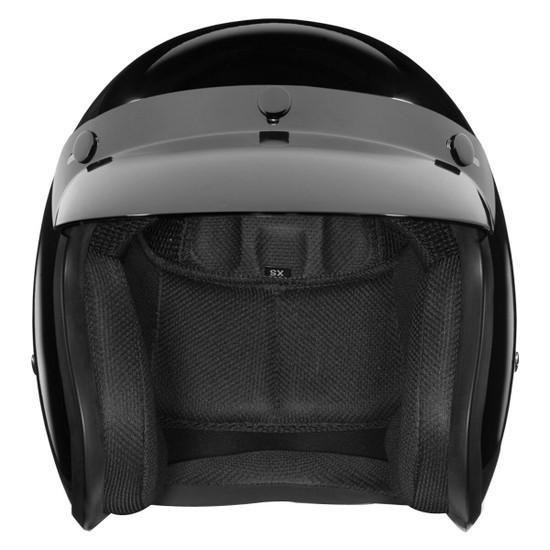 Daytona Cruiser Junior Helmet - Front