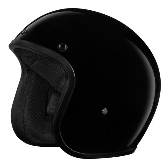 Daytona Cruiser Junior Helmet - Detail