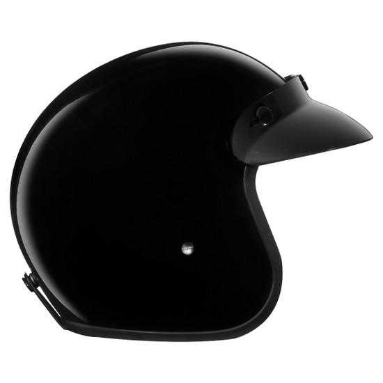 Daytona Cruiser Open Face Helmet - Right