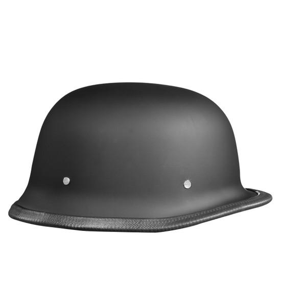 Daytona German Half Helmet - Right