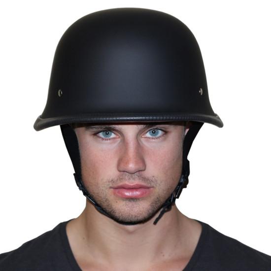 Daytona German Half Helmet - Life-Image