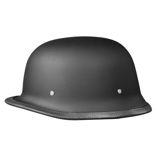 Daytona German Half Helmet - Left