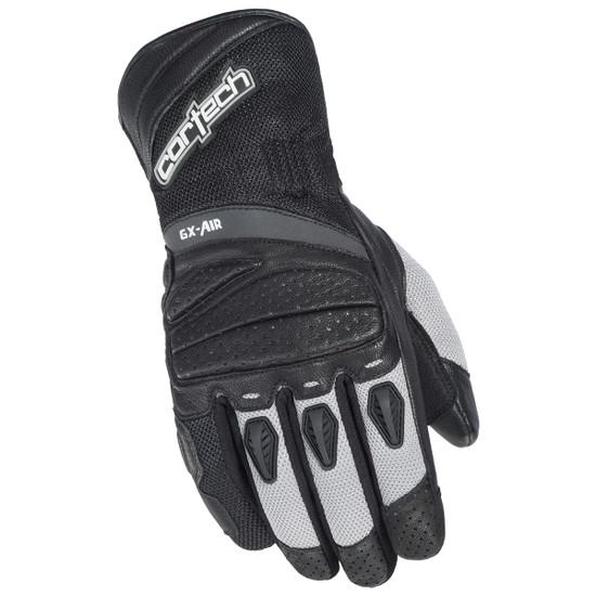 Cortech GX Air 4 Glove - Silver